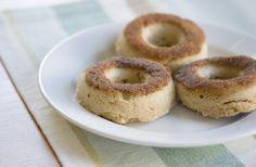 Cinnamon sugar donuts: http://aol.it/1AGT5Pk