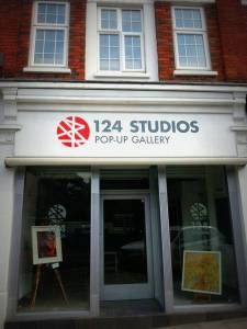 124 Studio Collaboration and Support