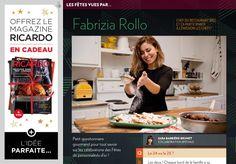 Fabrizia Rollo - La Presse+