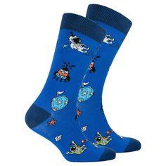 Trendy Fashion, Luxury Fashion, Trendy Style, Mens Novelty Socks, Space Doodles, Space Outfit, Kids Socks, Men's Socks, Dress Socks