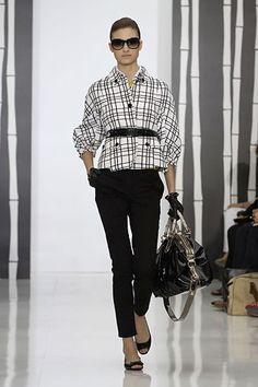Gucci Resort 2008 - Collection - Gallery - Style.com