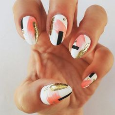 We are big fans of nail art! There is so many nail art designs out there so we decided to find 88 of the very best nail art we could find. Nail Art can be anything artistic or even designs that jus…