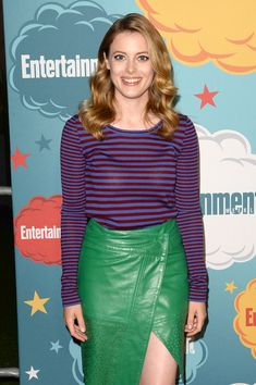 Gillian Jacobs Photos: Entertainment Weekly's Annual Comic-Con Celebration