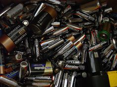 Don't EVER store 9-volt batteries this way! Here's why...