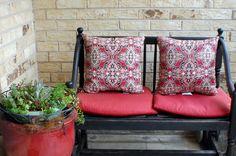 Front Porch | Design OCD