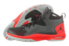 Nike Jordan Ace 23 II 644773-023 Men - http://www.gogokicks.com/