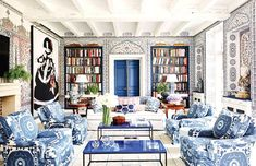 The 9 Best Furniture Pieces for EVERY Type of Home via @MyDomaine