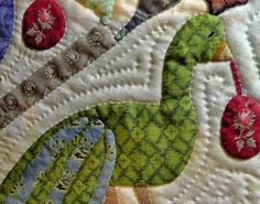 "JANE'S THREADS AND TREASURES: ""Quilting........."""