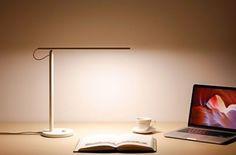 Светодиодная настольная лампа Xiaomi Mi Smart LED— очередное решение для умного дома всего за $26