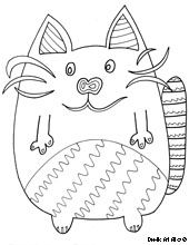 coloring pages animal rescue - photo#39
