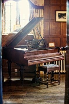 Piano a must have for any home