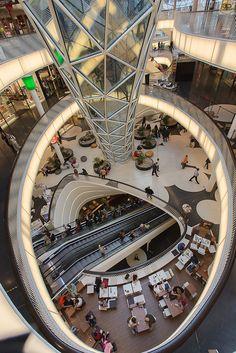 MyZeil, Frankfurt am Main   Flickr - Photo Sharing!