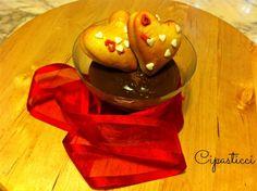 San Valentino! Coppa al cioccolato