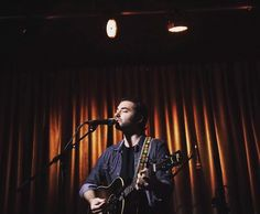 Listening to one of my best buds new music. Always impressed by how talented this dude is. @leavinglondon #hotelcafe