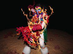 Björk, Volta tour