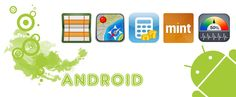 important Android App For managing Your Budget