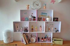 Tringle rideau pour la porte d entr e 28e chez leroy - Comment ranger ses parfums ...