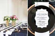 Spring Inspirational Wedding Editorial   Spokane, Washington