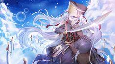 Re:Creators fanart Altair, by Ecuaneel