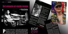 Del armario al cuarto oscuro - Revista gay EGF and the City