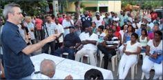 http://www.presenciarddigital.net - Luis Abinader llama los dominicanos obtener nueva Cédula de Identidad y Electoral