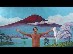 Japanese Public Bathing Exposed: The Naked Truth ★ WAO! RYU ONLY in JAPAN - YouTube