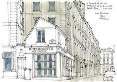 Gerard Michel - Paris