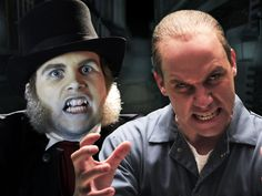 Jack the Ripper Attacks Hannibal Lecter With Killer Rhymes in a New Episode of 'Epic Rap Battles of History'