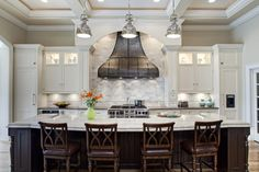Trends Top 50 American Kitchens