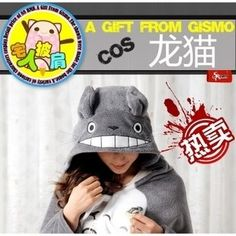 $15.86 (Buy here: https://alitems.com/g/1e8d114494ebda23ff8b16525dc3e8/?i=5&ulp=https%3A%2F%2Fwww.aliexpress.com%2Fitem%2FCandice-guo-Hot-sale-new-style-shawl-creative-dual-purpose-blanket-Cloak-gray-totoro-galesaur-shape%2F655072015.html ) Candice guo! Hot sale new style shawl creative dual-purpose blanket Cloak gray totoro galesaur shape good for gift 1pc for just $15.86