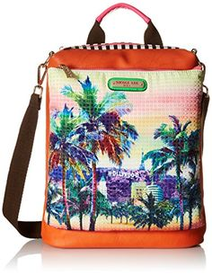 Nicole Lee Backpack Hollywood One Size *** You can get more details by clicking on the image.