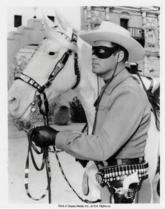Horses of Famous Western Movie Stars and their Sidekicks