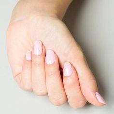 Schöne Fingernägel: So geht's