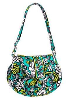 Vera Bradley Original Saddle Up ( R.I.P.)