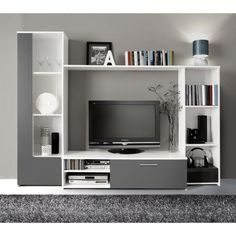 Want excellent helpful hints concerning niche marketing? Head to our great site! Living Room Wall Units, Living Room Tv Unit Designs, Living Room Decor, Living Tv, Tv Unit Decor, Tv Wall Decor, Tv Cabinet Design, Tv Wall Design, Tv Wanddekor
