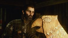 Blackwall. Voiced by Alastair Parker