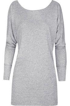 Splendid Oversized jersey T-shirt | NET-A-PORTER