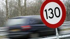 Od przyszłego roku na dłuższych odcinkach autostrad 130 km/h #popolsku