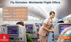 Book Emirates flights and Hotels worldwide with the Brightsun Travel For more information visit on http://www.brightsun.co.uk  #emirates #flightbooking #dubai #lahore #singapore #holiday