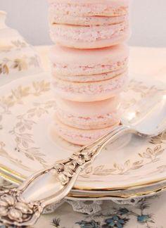 French Macarons v