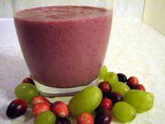 Soy & Fruit Smoothie