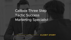 Learn more about how much time and resources the Client saved with the help of the Callbox Pipeline Lead Nurture Tool. Lead Nurturing, Marketing Consultant, Lead Generation, Case Study, The Help, Success, Learning, Teaching, Studying