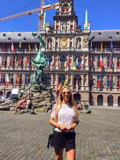 Antwerp, Belgium #Antwerp #Antwerpen #Belgium #blogger #travel #travelideas