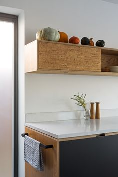 plywood furniture Bespoke Plywood Kitchen by Uncommon Projects Kitchen Pantry Design, Kitchen Interior, New Kitchen, Kitchen Dining, Kitchen Decor, Design Furniture, Plywood Furniture, Bespoke Furniture, Plywood Walls