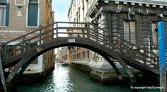 Bridge of Venice, Folklore and miscellaneous (Folklore e varie),