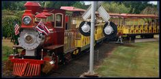 Dole Plantation!  The train ride is fun and the Dole Whips are so tasty!  Near Haleiwa on the north shore.