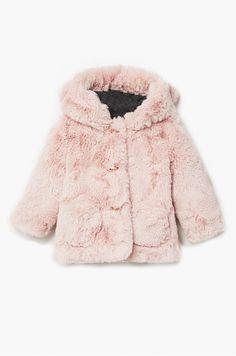 Afbeeldingsresultaat voor leuke winterjas baby