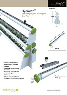 HydroPro Catalogue