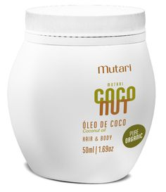 Everyday Pure Organic da Mutari