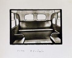 Duane Michals: Empty New York - Exhibitions - DC Moore Gallery